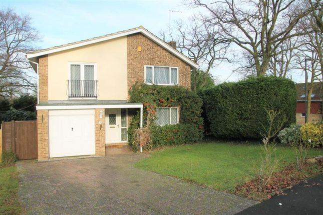 Thumbnail Detached house for sale in Duncannon Crescent, Windsor