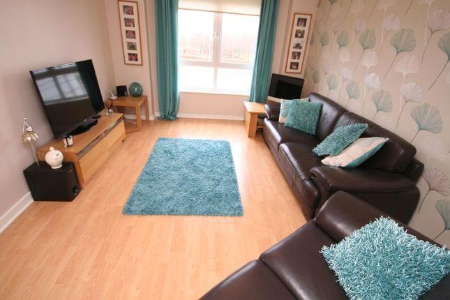 Thumbnail Flat to rent in Kenley Road, Renfrew