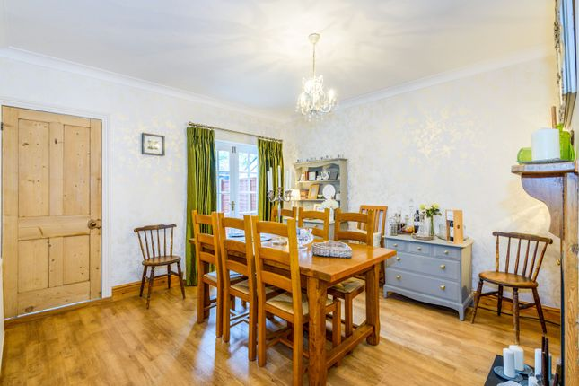 Dining Room of Clarence Road, Sudbury CO10