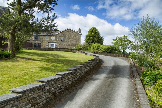Thumbnail Semi-detached house for sale in Tatham, Lancaster