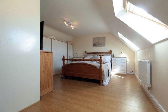 Master Bedroom of Cae Thorley, Rhyl LL18
