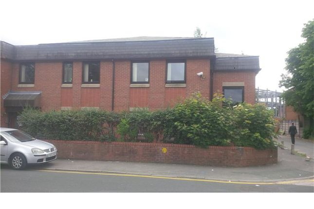 Thumbnail Office for sale in Cheetham Hill Office, 20, Humphrey Street, Manchester, Greater Manchester, UK
