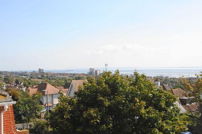 Thumbnail Flat for sale in Kings Road, Westcliff-On-Sea