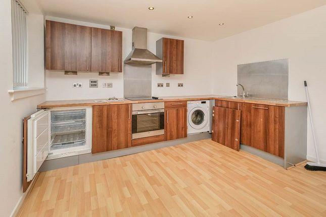 Thumbnail Flat to rent in Greenheys Road, Liverpool