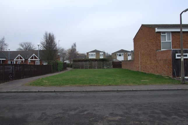 Land for sale in Land Adjacent To 1 Hampton Close, Wilstead