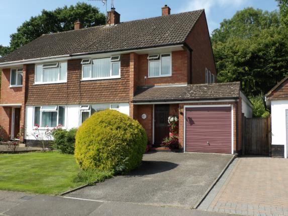 3 bed semi-detached house for sale in Elmshurst Gardens, Tonbridge