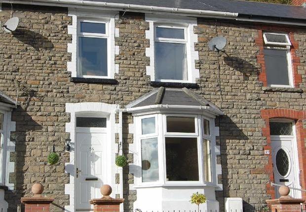 Thumbnail Property to rent in North Road, Newbridge, Newport