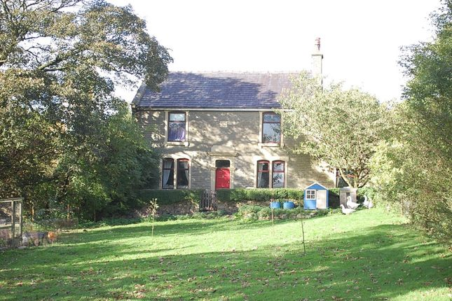 Thumbnail Detached house for sale in Mount Pleasant, Blackburn