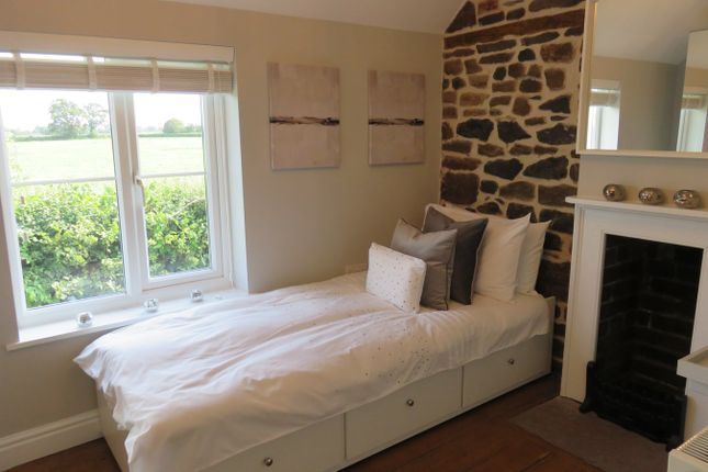 Bedroom 3 of Horwood Lane, Wickwar, Wotton-Under-Edge GL12