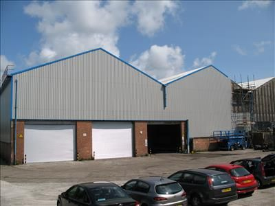 Thumbnail Light industrial to let in Unit C Graylaw Industrial Estate, Wareing Road, Aintree