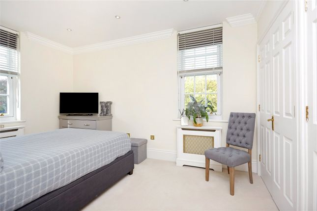 Master Bedroom of Sandown House, 1 High Street, Esher, Surrey KT10