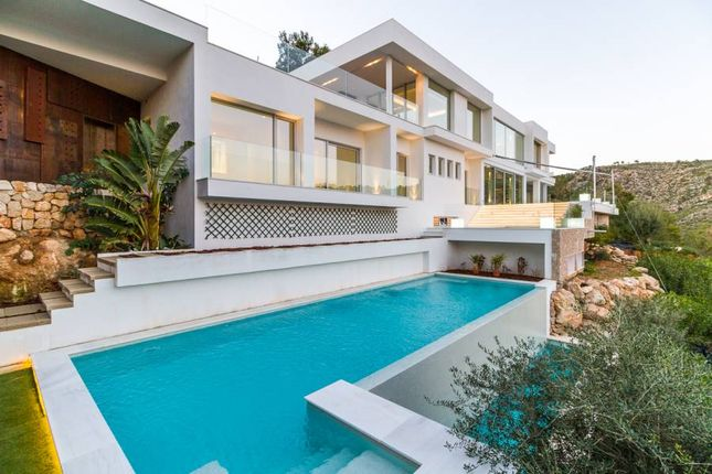 Thumbnail Villa for sale in Costa Den Blanes, Calvia, Spain