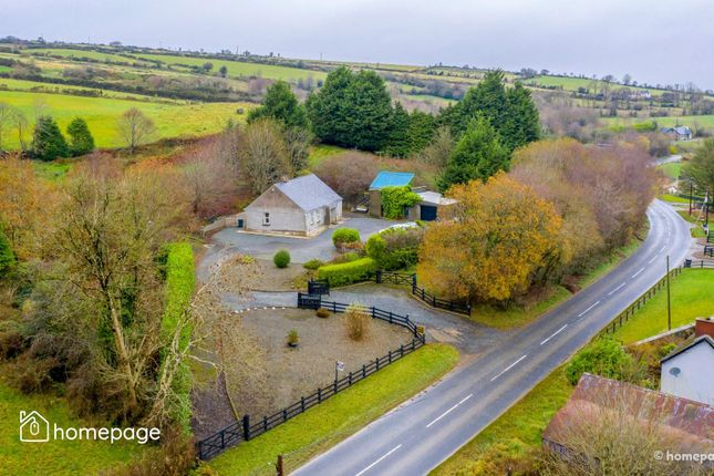 2 bed detached house for sale in 59 Disert Road, Draperstown, Magherafelt BT45