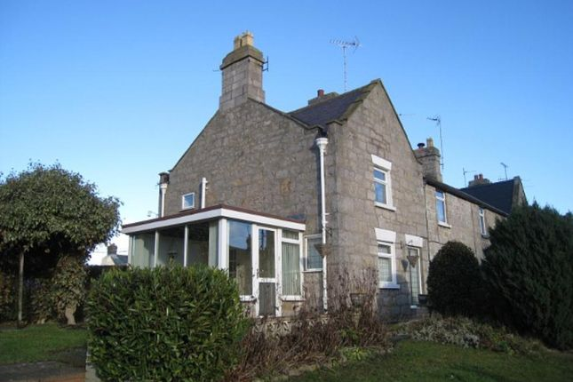 Thumbnail End terrace house to rent in Pen Y Bont, Rhuddlan