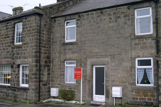2 bed terraced house to rent in Pudsey Terrace, Low Laithe, Harrogate