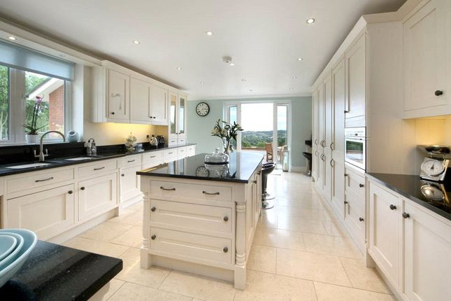 Kitchen of Chapman Lane, Bourne End, Buckinghamshire SL8