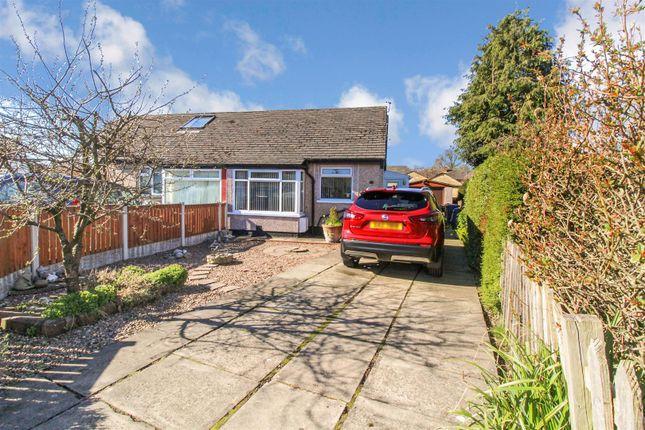 Thumbnail Semi-detached bungalow for sale in Acre Drive, Bradford