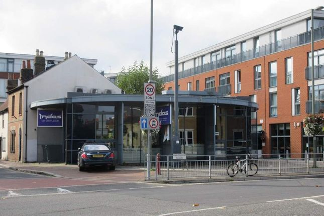 Thumbnail Restaurant/cafe to let in Unit 2, Phoenix Plaza, Chertsey