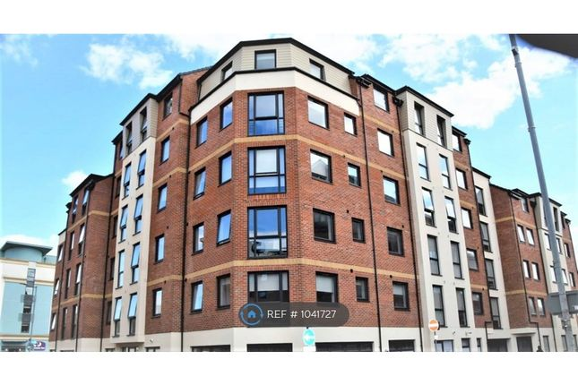 Room to rent in The Foundry 2, Loughborough LE11