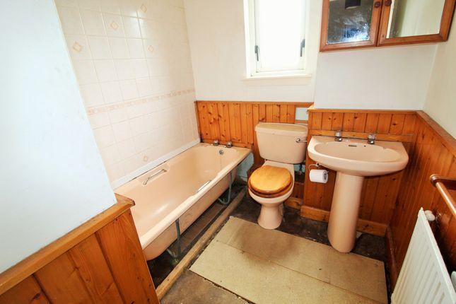 Bathroom of New Street, Kilmarnock KA1