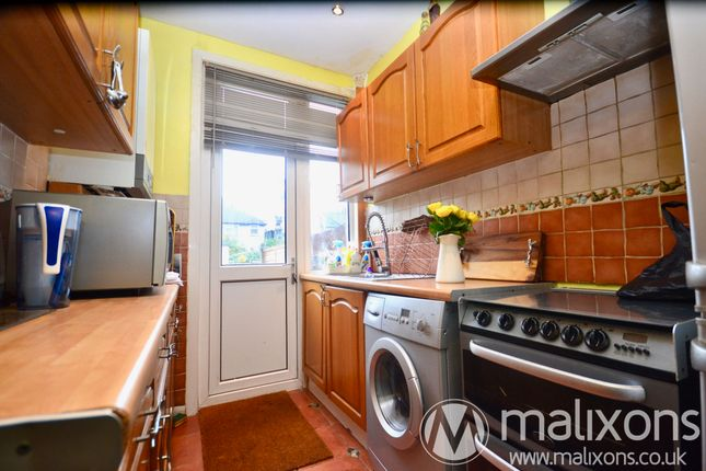 Kitchen of Oaklands Avenue, Thornton Heath CR7