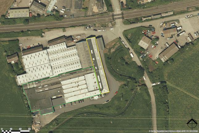 Thumbnail Industrial for sale in Severnbridge Industrial Estate, Caldicot