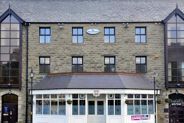 Office to let in Station House, Rossendale