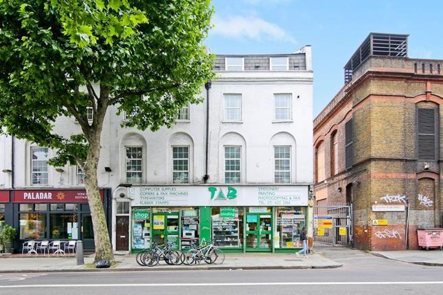 Thumbnail Retail premises to let in Multiple Use, 2-3 London Road, London