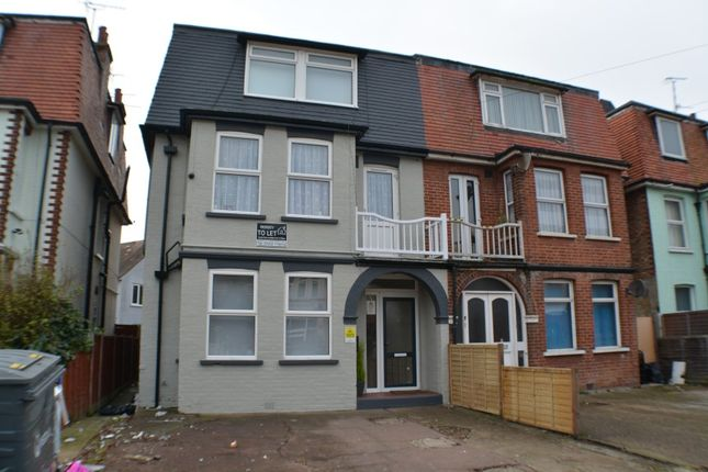Thumbnail Block of flats for sale in 29 Penfold Road, Clacton-On-Sea, Essex