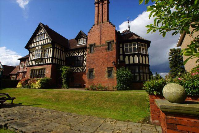 Thumbnail Flat for sale in Aldersyde House, Aldersyde, York
