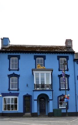 Thumbnail Flat to rent in Main Street, Pembroke