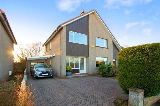 Detached house for sale in Ben Alder Place, Kirkcaldy, Fife, Scotland