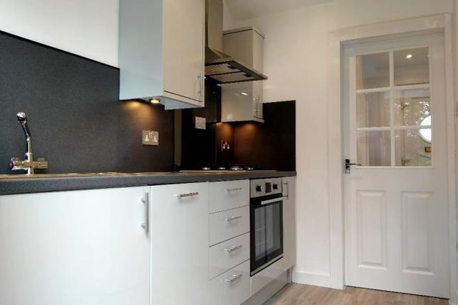 Thumbnail Semi-detached house to rent in Broomhall Road, Edinburgh