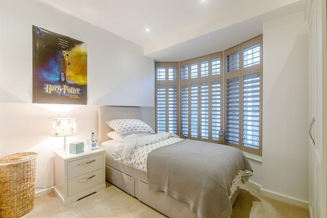 Bedroom 3 of Manera Apartments, 46 King Street West, Manchester M3
