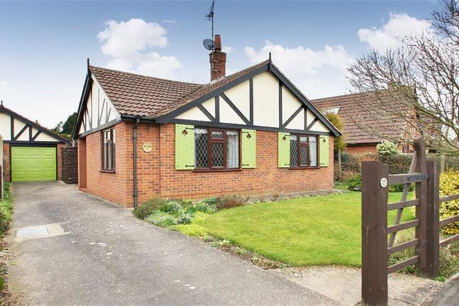 Thumbnail Bungalow for sale in Orchard Close, Barrow-Upon-Humber