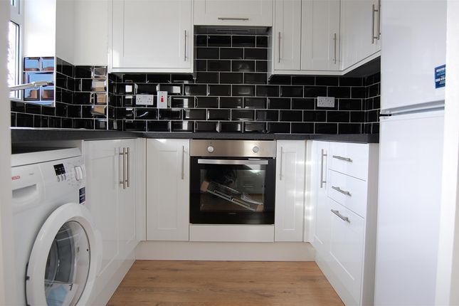 Kitchen of Handford Way, Longwell Green, Bristol BS30