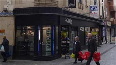 Thumbnail Retail premises to let in 19-25 Tarleton Street, Liverpool