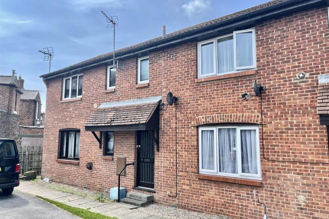 Thumbnail Flat for sale in The Maltings, Sowerby, Thirsk