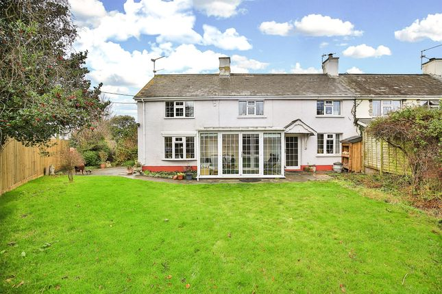 Thumbnail Semi-detached house for sale in Eagleswell Road, Boverton, Llantwit Major