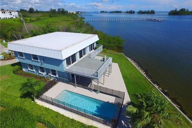 Thumbnail Property for sale in 6048 Island Harbor Road, Sebastian, Florida, United States Of America