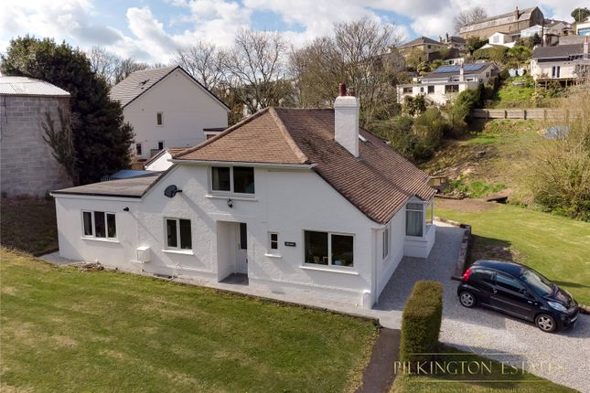 4 bed detached house for sale in Wallingford Road, Kingsbridge TQ7