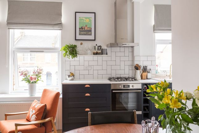 Kitchen of Alexandra Road, Hornsey N8