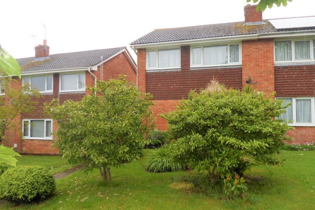 Thumbnail Terraced house to rent in Kestrel Close, Chipping Sodbury, Bristol