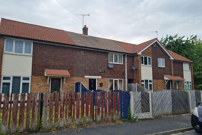 2 bed terraced house to rent in Keswick Drive, Castleford WF10