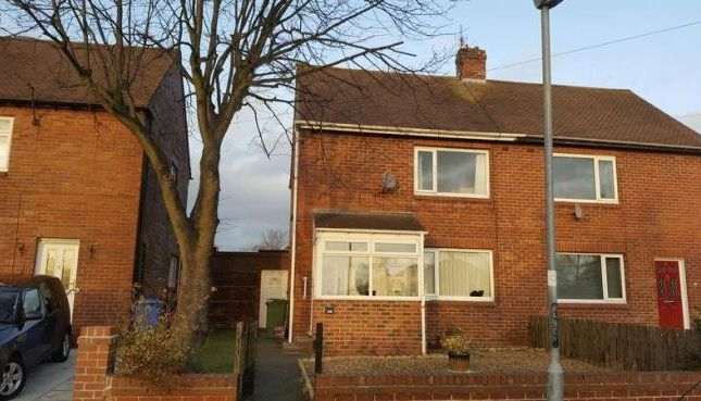Thumbnail Semi-detached house to rent in Clifton Road, Cramlington