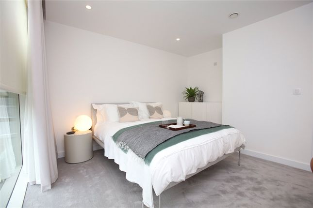 Example Bedroom of Gabriel Square, St. Albans, Hertfordshire AL1