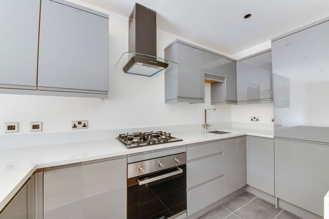 Thumbnail Town house for sale in Woodlands, Staveley Road, Poolsbrook