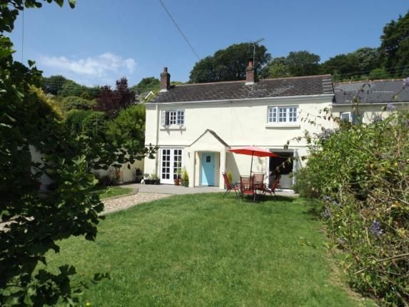Thumbnail End terrace house for sale in St. Austell, Cornwall