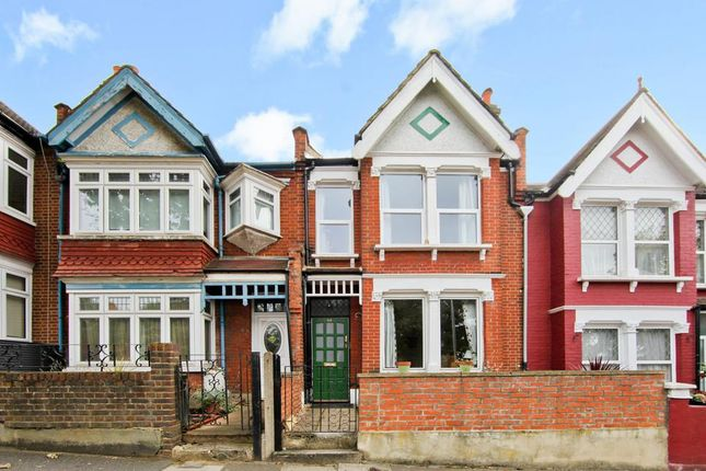 Thumbnail Terraced house for sale in Rectory Lane, London