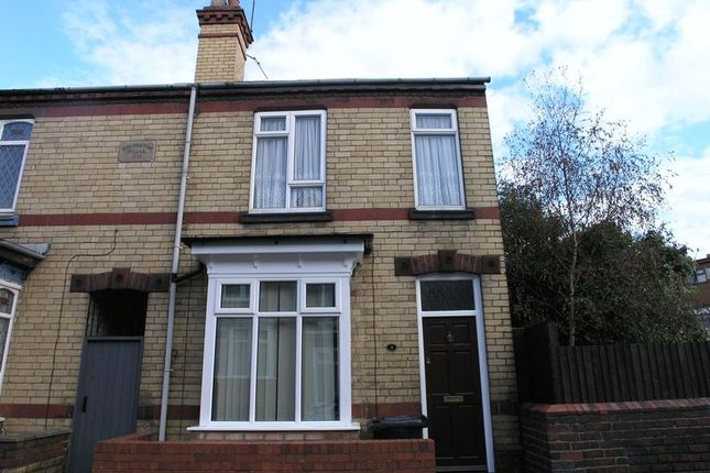 Thumbnail Terraced house to rent in Adelaide Street, Brierley Hill